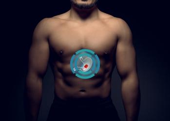 eCelsius performance - body temperature measurment